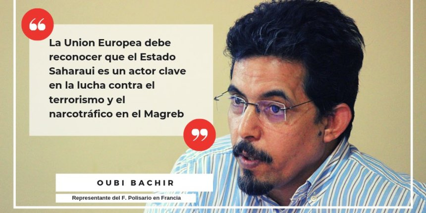 Más #ActualidadSaharaui HOY, 6 de julio de 2019🇪🇭