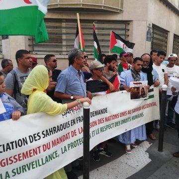 Noticias de actualidad – Sahara Press Service – 26/07/2019