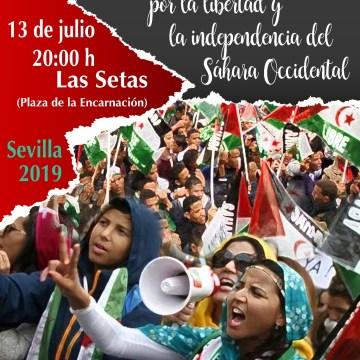 Más #ActualidadSaharaui HOY, 13 de julio de 2019 🇪🇭