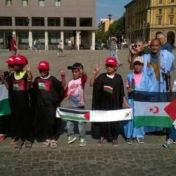 L'Emilie Romagne réaffirme sa ferme volonté de soutenir les réfugiés sahraouis – Algérie Patriotique