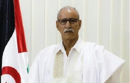 Presidente saharaui felicita al nuevo presidente de la República Islámica de Mauritania | Sahara Press Service