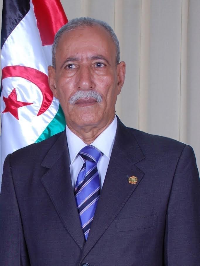 El Presidente de la República envía felicitaciones a Argelia por su Día Nacional   Sahara Press Service