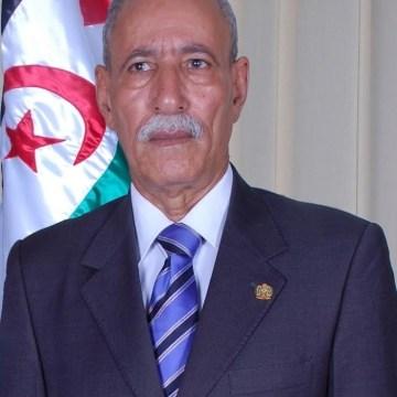 El Presidente de la República envía felicitaciones a Argelia por su Día Nacional | Sahara Press Service