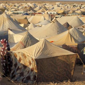 La resistencia saharaui tiene rostro de mujer – La Gaceta de los Miserables