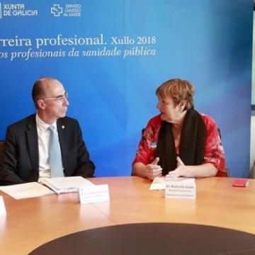 Servicio Gallego de Salud garantizará asistencia a 330 niños saharauis   Sahara Press Service