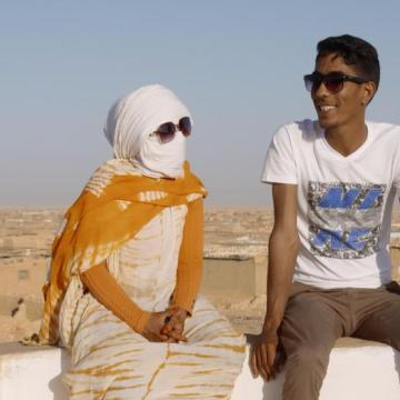 Oasis de sueños en el Sahara, el desierto de los engaños