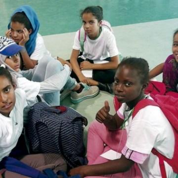 CUENCA: La provincia se queda sin organizar el programa para niños saharauis