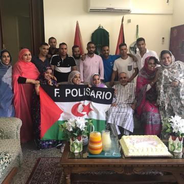 Latest news – Sahara Press Service – 30/07/2019