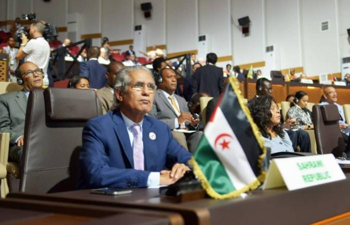 Réunion du mécanisme sur le Sahara occidental en marge du 12ème sommet de l'UA | Sahara Press Service