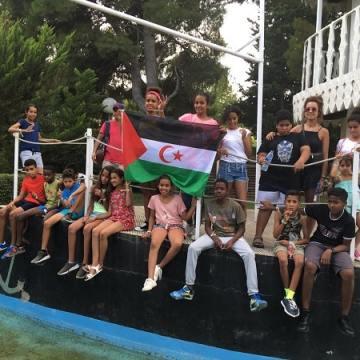 ARAGÓN: #VacacionesEnPaz2019 – Parque de atracciones – Um Draiga