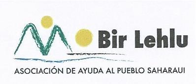Birlehlu » Segundo pedido de material para entregar en campamentos