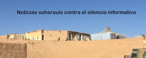 ¡ÚLTIMAS noticias contra el silencio informativo del Sahara Occidental! 4/08/2019