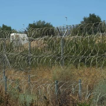 Inmigración: Una maraña de cuchillas blinda el lado marroquí | España | EL PAÍS