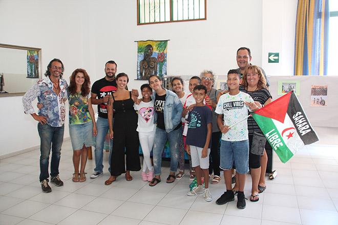 Un miembro más en la familia | Diario de Lanzarote