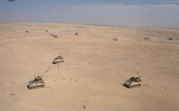Marruecos niega que haya violado el espacio aéreo de los territorios saharauis, como dice la defensa saharaui — ECS