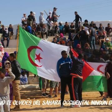 SAHARA OCCIDENTAL: Brahim Ghali sefélicite du soutien et de lasolidaritésans faille del'Algérie et appelle le Maroc à la raison    lecourrier-dalgerie