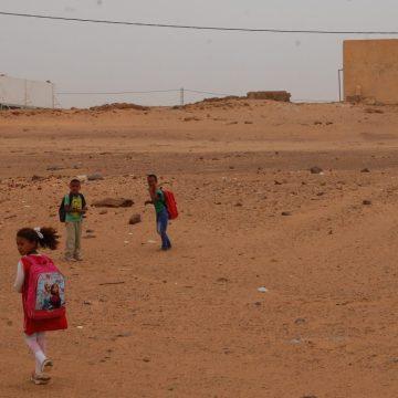 Bubisher | UN NUEVO CURSO escolar en los campamentos de refugiados saharauis