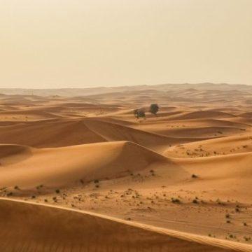 Desierto del Sahara: pasado y presente – ACNUR