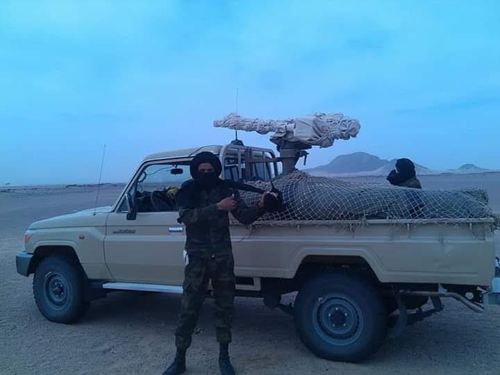 Marruecos tensa la cuerda en el Sáhara Occidental y el Frente Polisario advierte de una posible escalada militar – piensaChile ★ piensachile.com