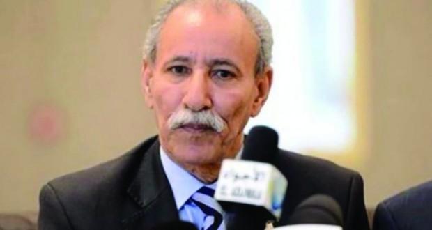 LE SG DU FRONT POLISARIO ET PRÉSIDENT SAHRAOUI, BRAHIM GHALI : La République sahraouie est «une réalité incontournable» | Le Courrier d'Algérie