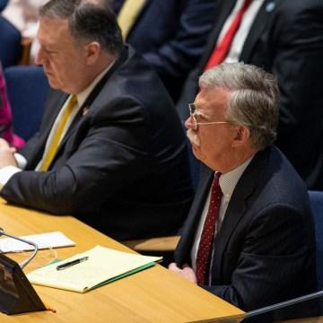 Bolton no es el único funcionario estadounidense que pide un referéndum en el Sáhara Occidental – ECS