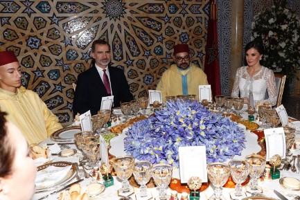 Marruecos, el socio preferido de una Europa obnubilada por los riesgos de desestabilización   Espacios Europeos