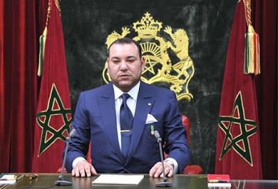 Poemario por un Sahara Libre: Mohamed VI y la complicidad del establishment español