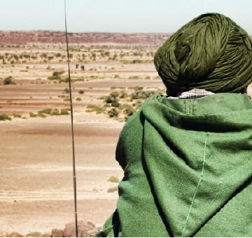 El conflicto en el Sáhara Occidental: poder, cooperación, identidad y paz – Universidad del Rosario