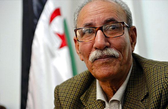 Le président sahraoui à la clôture de l'universite de la RASD : « Nous tendons la main de la paix aux frères du royaume du Maroc »