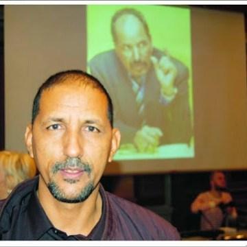Palabras del activista saharaui de DDHH Brahim Dahan al periódico El País con motivo del 20 aniversario de la subida al trono de Mohamed VI — Poemario por un Sahara Libre