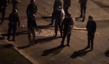 Nota oficial de Amnistía Internacional (España):la joven saharaui de 24 años Sabah Njourni resultó muerta al ser atropellada por dos vehículos de las fuerzas auxiliares marroquíes