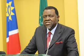 39ª Cumbre de SADC: el presidente de Namibia reitera que la cuestiòn saharaui es una cuestiòn de autodeterminación pendiente de descolonización   Sahara Press Service