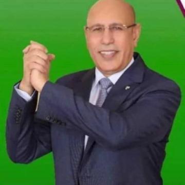 El presidente de Mauritania aprecia participación del Presidente de la República en su ceremonia de investidura   Sahara Press Service