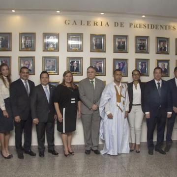 L'Assemblée nationale du Panama installe un groupe d'amitié interparlementaire avec la RASD | Sahara Press Service