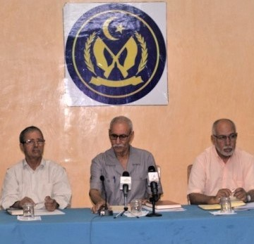 El F. Polisario advierte de las «graves consecuencias» por el bloqueo al proceso de paz en la Sahara Occidental | Sahara Press Service