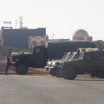 El juicio de ocho presos saharauis y un marroquí se pospone para el 7 de agosto | Arainfo