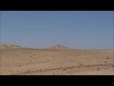 A solas en el desierto. Mil maneras de sentir el Sáhara Occidental   Por My People Saharawi/ECS