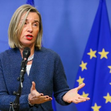 Federica Mogherin reconoce que la UE ha violado las decisiones de su propio Tribunal respecto al Sáhara Occidental | ECS