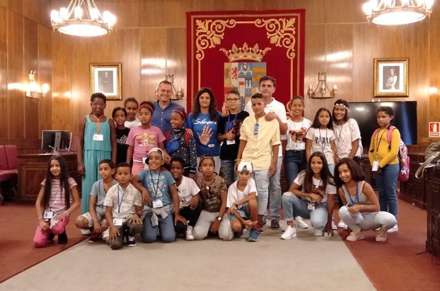 El programa 'Vacaciones en paz' se despide entre sonrisas y lágrimas hasta el próximo verano