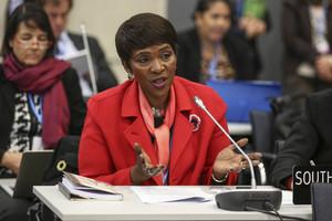 «El Grupo de Ginebra» de apoyo al pueblo saharaui pide intervención de la alta comisionada de los derechos humanos de la ONU
