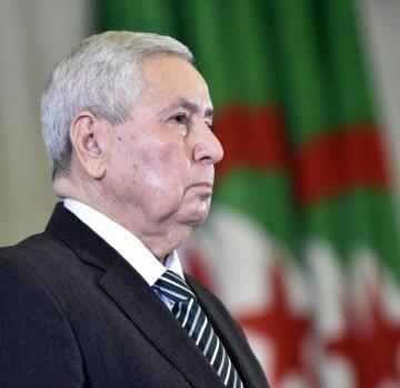 Las elecciones presidenciales en Argelia se celebrarán el 12 de diciembre (oficial)