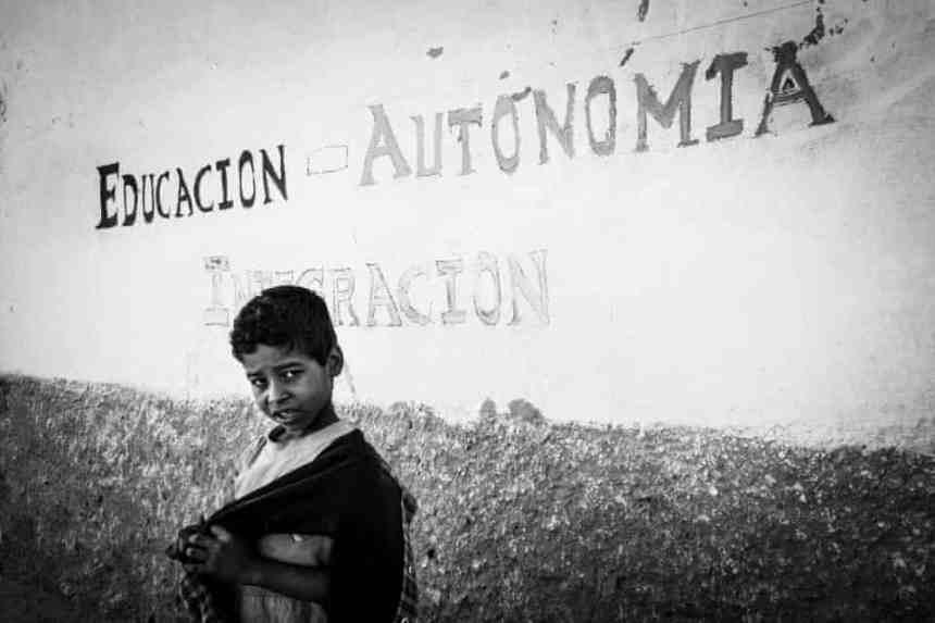 ECS   Educar en el exilio: La tasa de analfabetismo en los campamentos saharauis baja del 1%