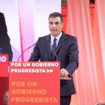 Los derechos humanos en el Sáhara o definir el feminicidio: las otras propuestas del PSOE