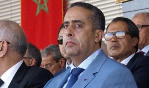 Publicado en el «BOE»: gobierno socialista condecora a Abdelatif Hammouchi, director general de la Dirección General de la Seguridad del Territorio de Marruecos
