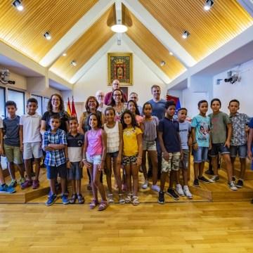 Alegría sin campamento – La Tribuna de Ciudad Real