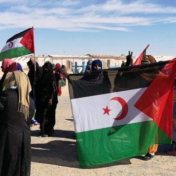 MALAININ LAKHAL: Arduo «camino hacia la libertad» en el Sáhara Occidental | Arainfo