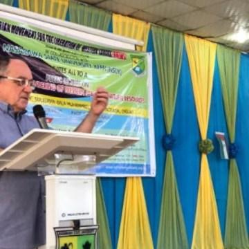 Gilles Devers: «Los logros alcanzados en la batalla por los Recursos Naturales refuerzan la lucha del Frente Polisario por la libertad y la independencia» – ECS
