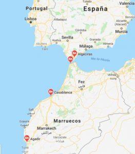 Marruecos inunda la UE con fruta del Sahara Occidental | elpueblodigital.es