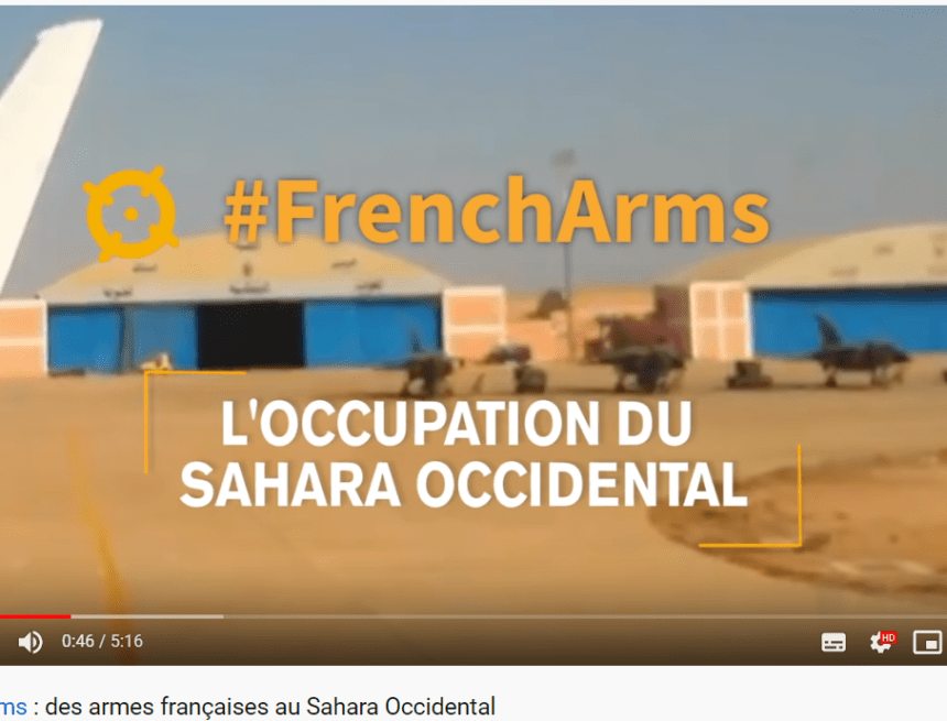 La Actualidad Saharaui (fin de jornada): 18 de septiembre de 2019 🇪🇭
