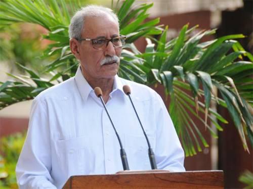 Presidente de la República Insta a la ONU poner fin a las violaciones de DDHH contra la población civil saharaui en las zonas ocupadas | Sahara Press Service